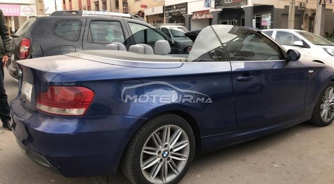 سيارة في المغرب BMW Serie 3 125i cabriolet - 261561