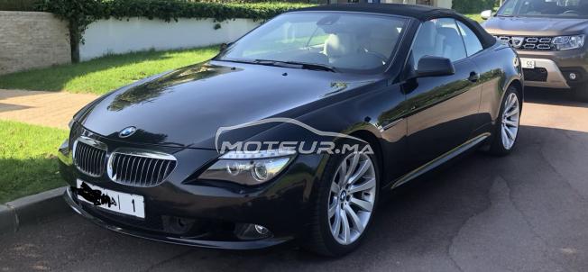 BMW Serie 3 4l occasion