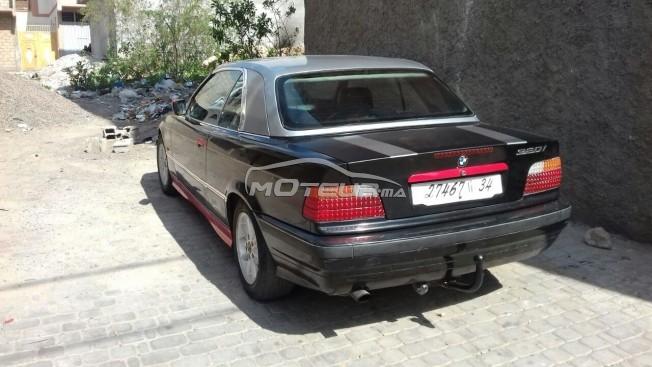 سيارة في المغرب BMW Cabriolet 320i - 223358