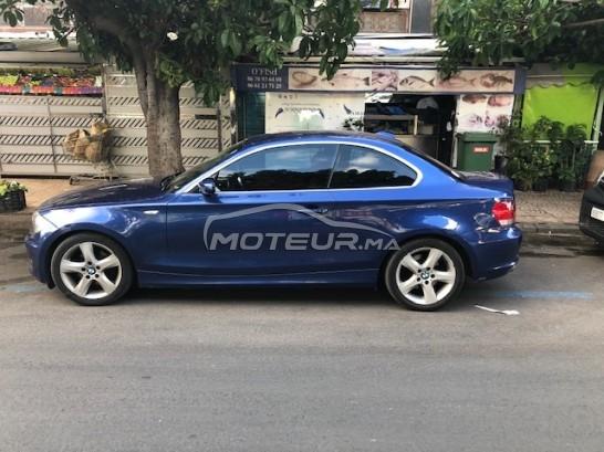 BMW Serie 1 125i coupé sport مستعملة
