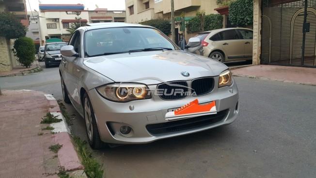 Voiture au Maroc BMW Serie 1 Coupé 120d e82 177 ch 350 nm - 221755