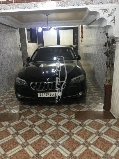 Voiture au Maroc BMW Serie 5 530i - 218767