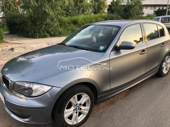 Voiture au Maroc BMW Serie 1 118 d - 263301