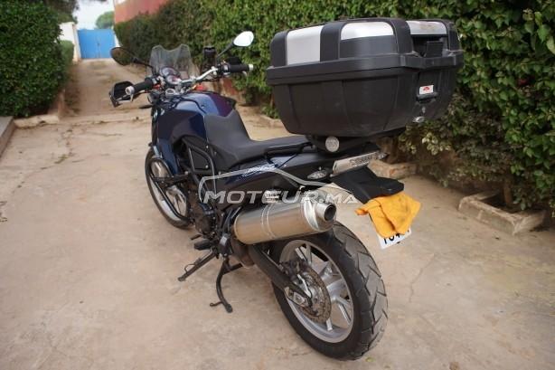 دراجة نارية في المغرب BMW F 650 gs - 283664