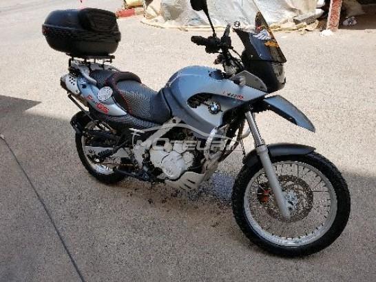 Moto au Maroc BMW F 650 gs Gs - 163841