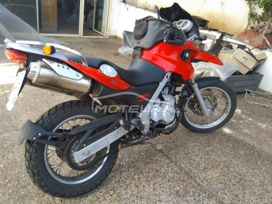 دراجة نارية في المغرب BMW F 650 gs - 226591