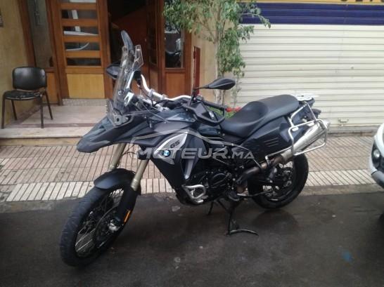 دراجة نارية في المغرب BMW F 800 gs Adventure full option - 261321
