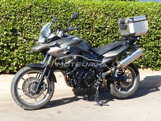 دراجة نارية في المغرب BMW F 800 gs - 364273
