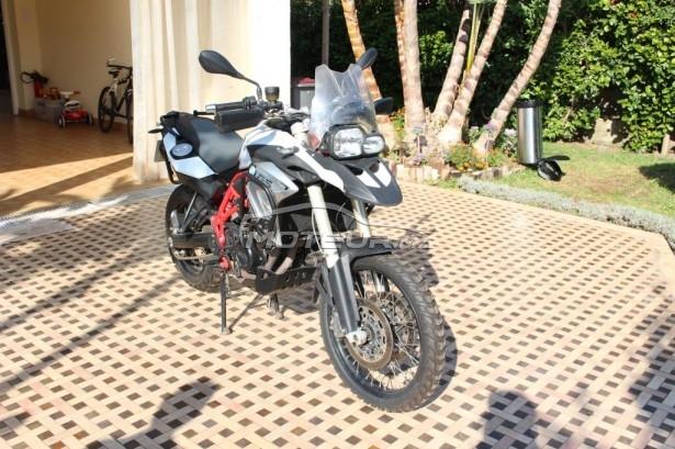 دراجة نارية في المغرب BMW F 800 gs - 252803