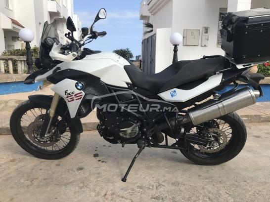 دراجة نارية في المغرب ABARTH F 800 gs - 246052