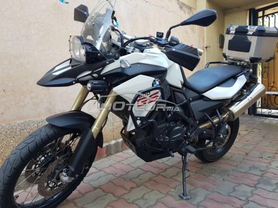 Moto au Maroc BMW F 800 gs - 157155