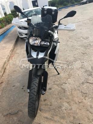 دراجة نارية في المغرب BMW F 800 gs - 246190