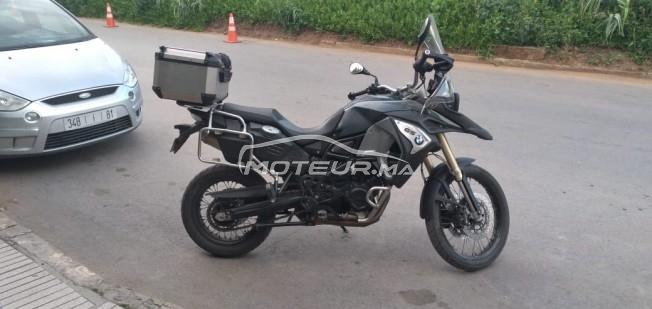 شراء الدراجات النارية المستعملة BMW F 850 gs Adventure في المغرب - 346523