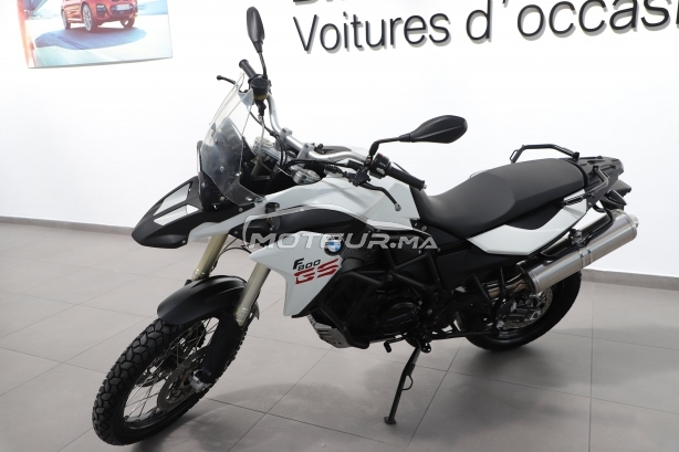Moto au Maroc BMW F 800 gs - 343362