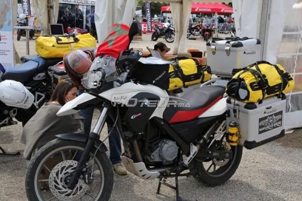 Moto au Maroc BMW G 650 x moto G650gs - 163119