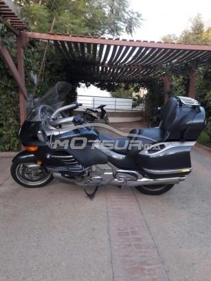 دراجة نارية في المغرب BMW K 1200 lt - 182234