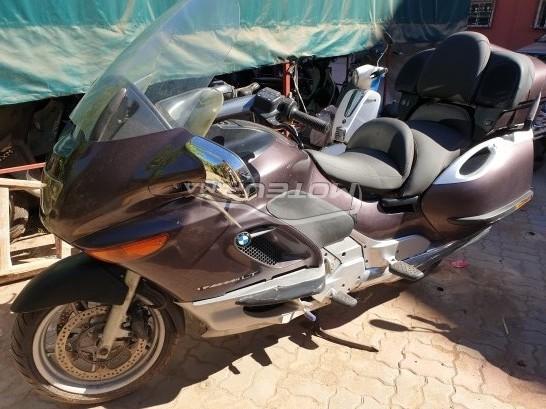 Moto au Maroc BMW K 1200 lt - 251923