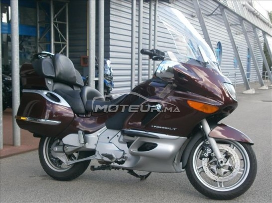 BMW K 1200 lt مستعملة