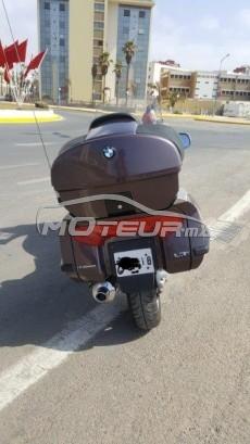 Moto au Maroc BMW K 1200 lt - 168334