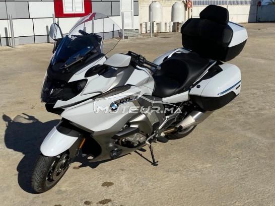 دراجة نارية في المغرب BMW K 1600 Gtl - 316905