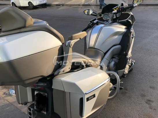 BMW K 1600 Exclusive occasion  716694