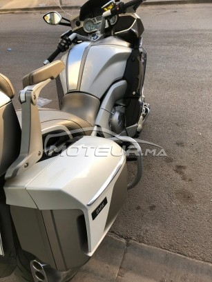 BMW K 1600 Exclusive occasion  716695