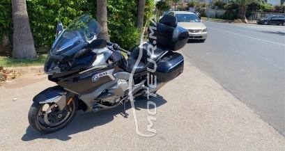شراء الدراجات النارية المستعملة BMW K 1600 في المغرب - 349748