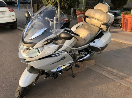 BMW K 1600 Exclusive occasion