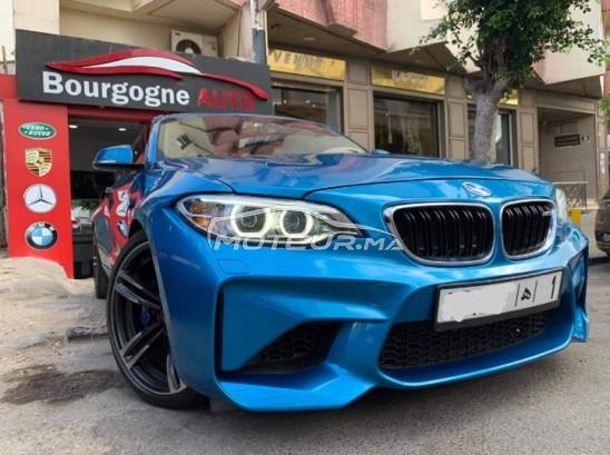 BMW M2 M2 occasion