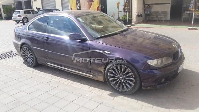 سيارة في المغرب BMW M3 E46 - 240780