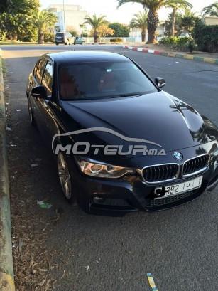سيارة في المغرب BMW M3 320 - 156860