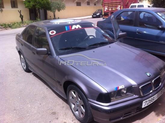 سيارة في المغرب BMW M3 318i e36 - 170493