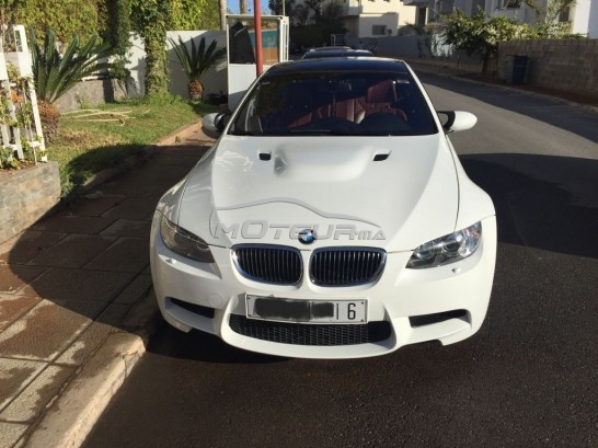 سيارة في المغرب BMW M3 - 187613