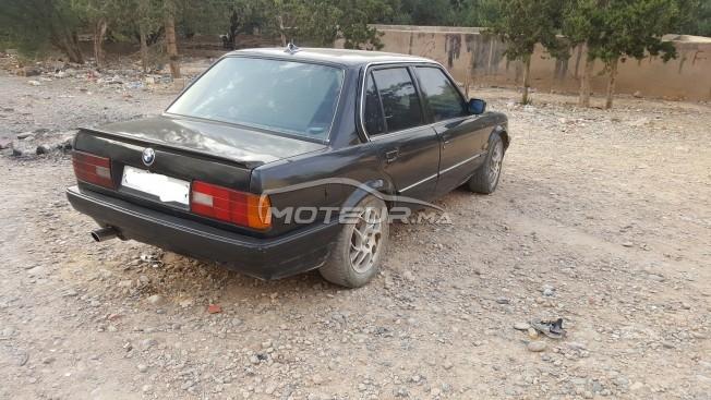 Voiture au Maroc BMW Serie 3 324 - 228650