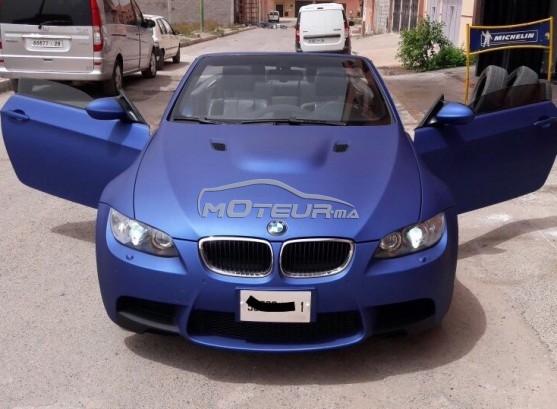 سيارة في المغرب بي ام دبليو م3 E93 cabriolet m performance - 175266