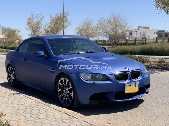 سيارة في المغرب BMW M3 E93 - 284390