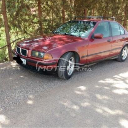 سيارة في المغرب BMW M3 318 tds - 255364