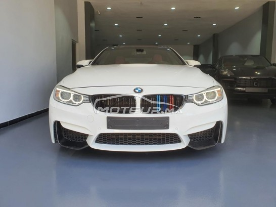 BMW M4 Coupe occasion
