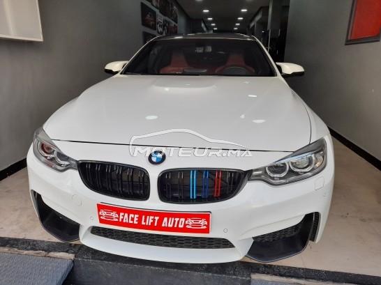 BMW M4 مستعملة