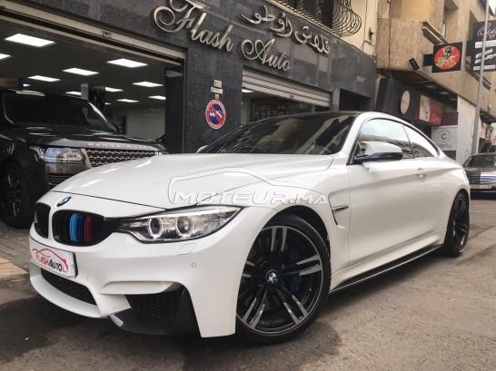 سيارة في المغرب BMW M4 - 326025