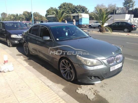 سيارة في المغرب BMW M5 530 i tiptronic - 187500