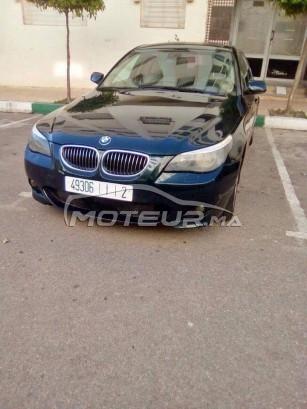 سيارة في المغرب BMW M5 525 - 230745