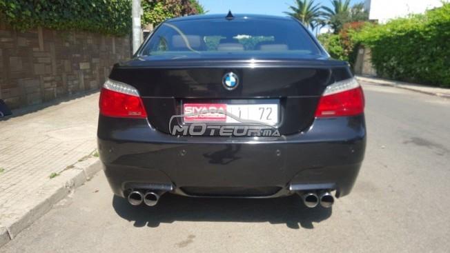 سيارة في المغرب BMW M5 - 180474