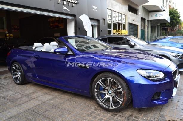 سيارة في المغرب BMW M6 - 307404