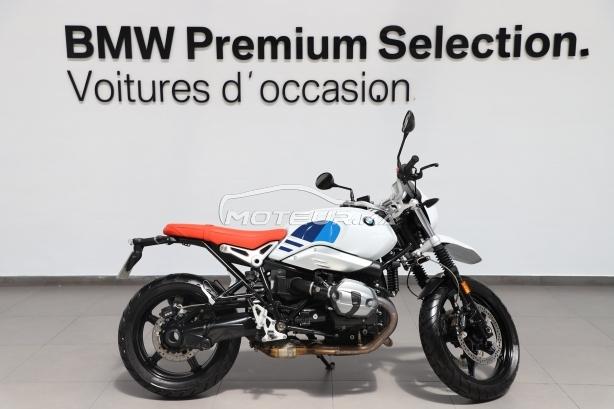 دراجة نارية في المغرب BMW R ninet urban gs - 351647