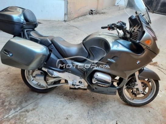 دراجة نارية في المغرب BMW R 1100 rt - 332533