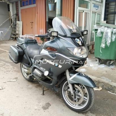 Moto au Maroc BMW R 1150 rt - 299719