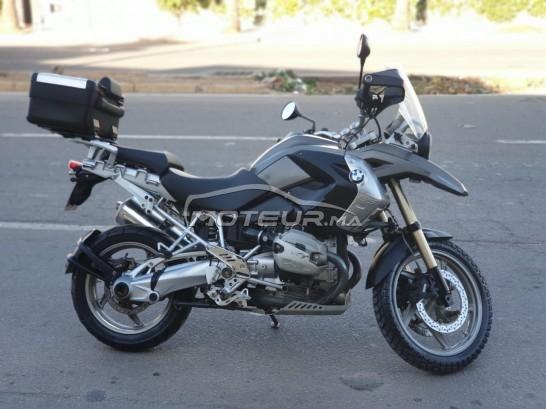 دراجة نارية في المغرب BMW R 1200 gs - 275257