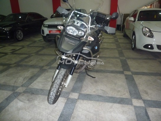 Moto au Maroc BMW R 1200 gs - 166317