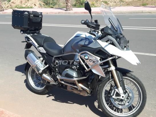 دراجة نارية في المغرب BMW R 1200 gs - 240916